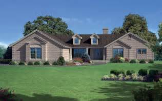 One Story Afton Villa Modular Home Floor Plan