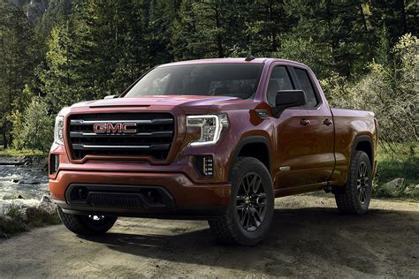 2019 Gmc Elevation Edition by 2019 Gmc Elevation Hiconsumption