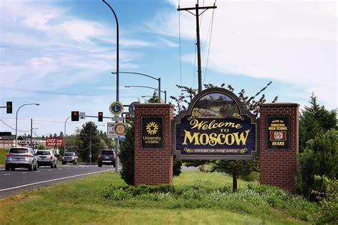 Moscow (Idaho) – Wikipédia, a enciclopédia livre