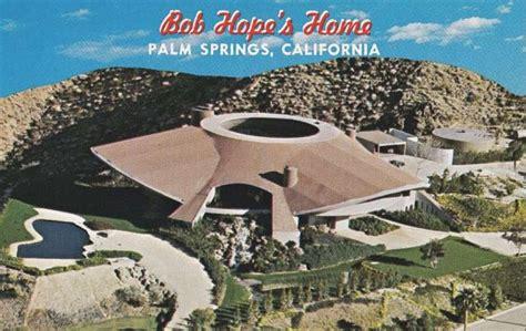 bob hope house palm springs price for bob hope s ufo house cut in half houston chronicle