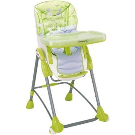 chaise haute bébé confort omega housse de chaise omega bebe confort