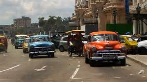 Air Bnb In Cuba cuba tourism looks to economic boost from us cruises