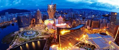 best casinos in the world gazette review top 5 largest casinos in the world read
