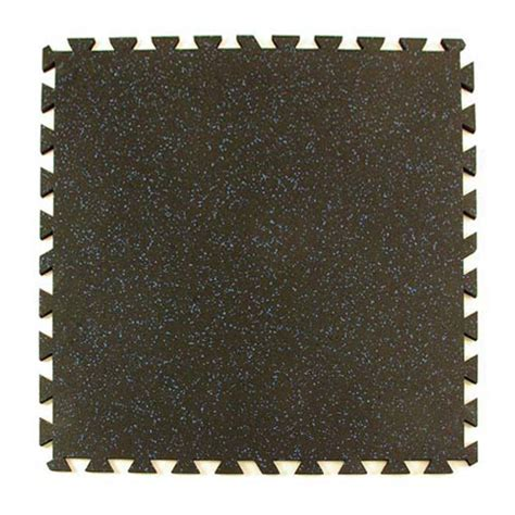 rubber floor tiles rubber floor tile 3 8 inch 10 percent color geneva rubber tile