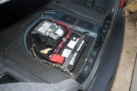 Bmw E60 Battery by Diy 2008 E60 M5 Battery Replacement Bmw M5 Forum And M6
