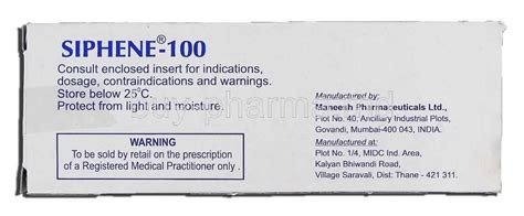 How Does It Take To Detox From Thorazine by How To Take Clomiphene Citrate 100mg