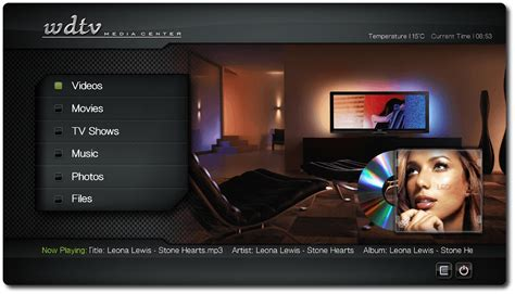 wd tv live themes installeren pm4 wd project mayhem for wdtv theme wd tv themes wd