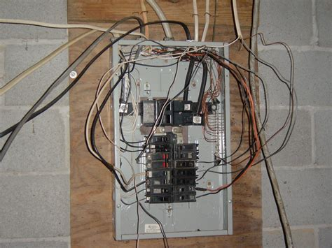 what the inspectors inspect part 6 electrical