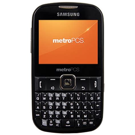 samsung freeform iii review – metro pcs qwerty cell phone
