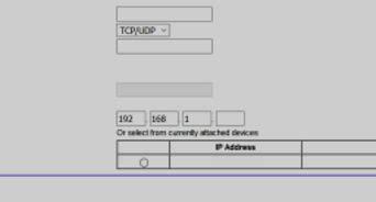 porta desktop remoto windows 7 come modificare la porta di comunicazione dell