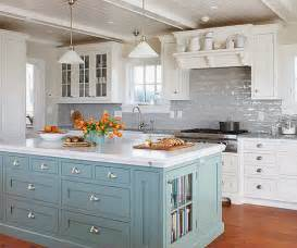 White Kitchen Cabinets With Different Color Island Tips For Doing A White Kitchen House Of Jade Interiors