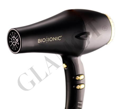 Bio Ionic Hair Dryer Parts bio ionic goldpro speed dryer glamot