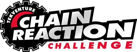 chain reaction challenge welcome to tekventure home chain reaction challenge 7