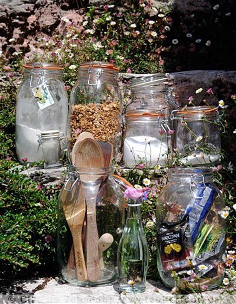 welche gläser für kuchen im glas aufbewahrung k 252 che gl 228 ser