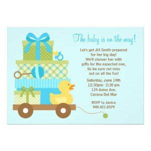 What To Write On A Baby Shower Invitation by What To Write On A Baby Shower Invitation Oxyline