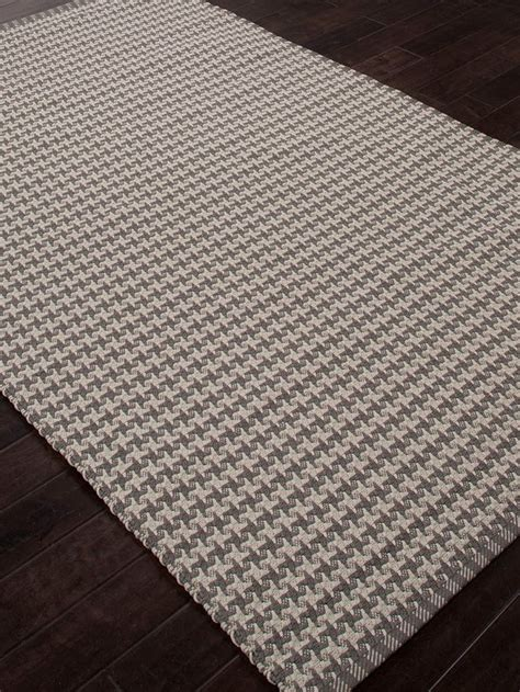 Geometric Pattern Hand Woven Rug From Manhattan Highrise Masculine Area Rugs