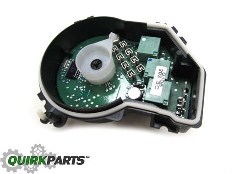 cadillac cts sts srx windshield wiper motor cover kit w 03 11 cadillac cts sts srx windshield wiper motor cover w circuit board oem new ebay