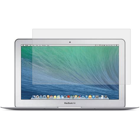 Screen Guard Macbook Air 11 Inchprotector Anti Glare Original anti glare screen protector apple macbook air 11 inch