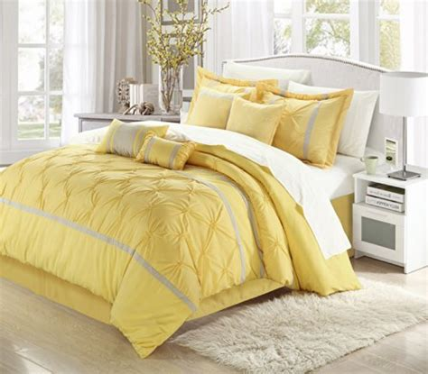 yellow bed set 6 yellow bedding sets you ll love webnuggetz com