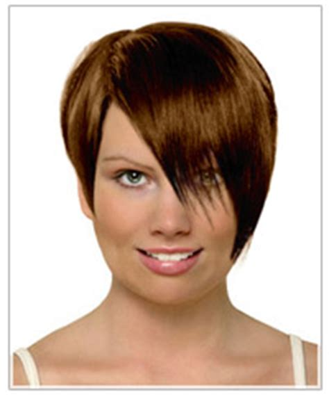 Hairstyles To Suit No Neck | hairstyles to suit no neck short hair style for no neck