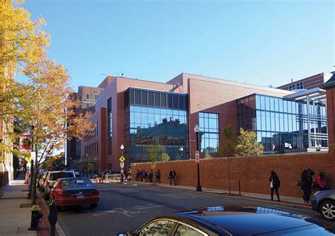 bmc emergency room tsoi kobus assoc provides design for 26 500 s f moakley cancer center at boston