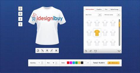 design t shirt tool t shirt design tool an online product customization