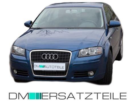 Audi A3 Sto Stange Lackieren Kosten by Audi A3 Sto 223 Stange Vorne 05 08 Audi A3 8p1 8pa Sto 223 F 228 Nger