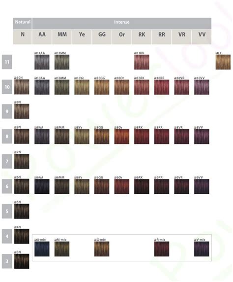 2014 goldwell topchic color chart goldwell colour chart 2016 hair colar and cut style