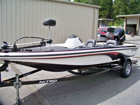 nitro bass boat financing nitro boats 482 boats for sale
