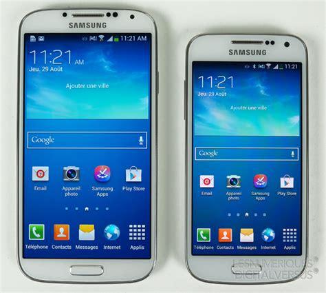 mobile s4 mini les bons plans des appareils mobiles samsung galaxy note