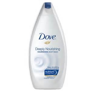 Bath And Body Works Shower Gel dove deeply nourishing body wash