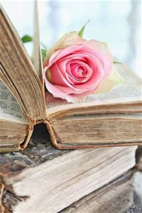 libro old roses spring into reading on reading book flowers and book