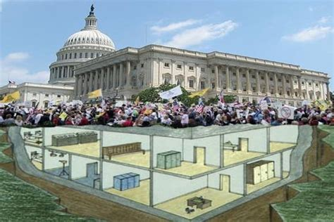 white house tunnels 10 crazy facts about the white house you may have never known about