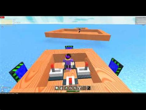 how to make a boat roblox roblox how to make a boat that moves youtube