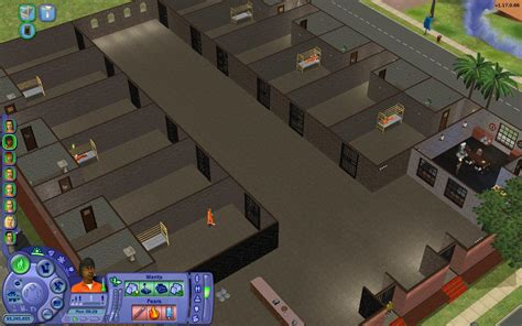 by erin l on hobbies sims house building inspiration pinterest how to make a jail on sims 2 7 steps with pictures