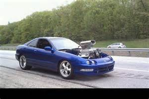 acura integra big block v8 car tuning