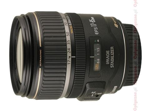 Lensa Canon 17 85 Is Usm canon ef s 17 85 mm f 4 5 6 is usm review introduction