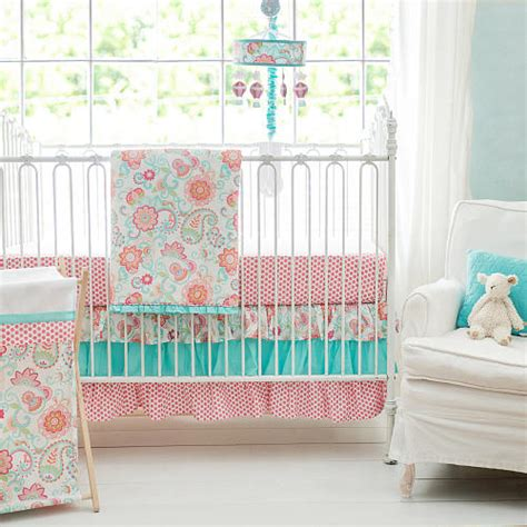 My Baby Sam Gypsy Baby 3pc Crib Bedding Set My Baby Sam Crib Bedding