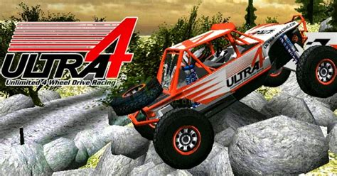 android pum ultra4 offroad racing android apk - Ultra4 Offroad Racing Apk