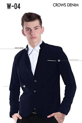 Jas The Executive Model Jas Blazer Pria 085743333708 Jas Pria