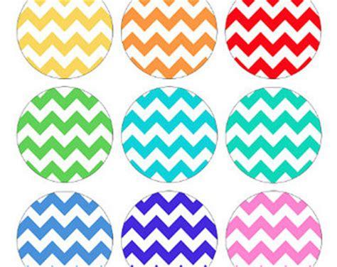 printable chevron pattern for nails zig zag pattern etsy