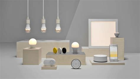 ikea new products ikea introduces new smart lighting system cleantechnica