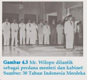 perkembangan politik indonesia  demokrasi liberal ss