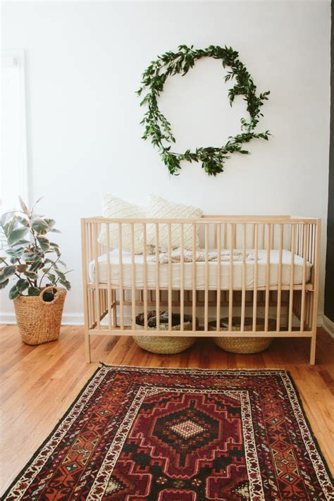 Natural Bohemian Nursery Nursery Decor Ideas 100 Layer Bohemian Nursery Decor