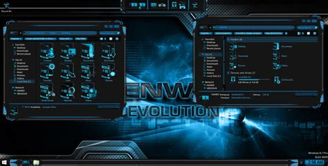 download theme xenomorph for windows 7 alienware evolution skinpack skinpack customize your