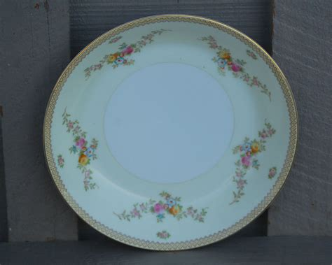 china pattern history old vintage meito china 7 3 8 quot coupe soup bowl mei64
