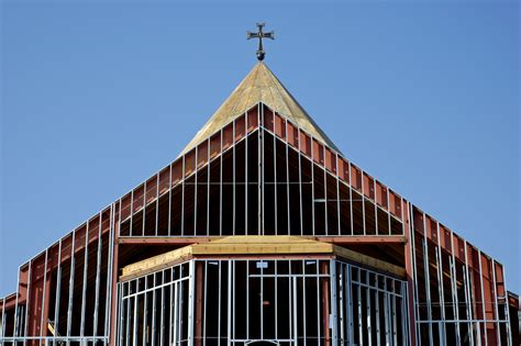 Attractive Church Metal Buildings #5: Chruch-Process.jpg