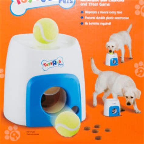 puppy dogs r us toys quot r quot us 174 pets fetch n treat from pet smart