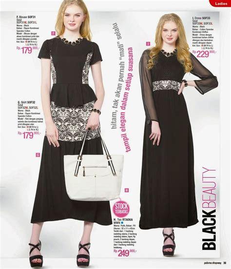 Baju Fashion Ac 286 butik jeng ita produk busana dan fashion cantik terbaru busana semi formal butik baju gamis