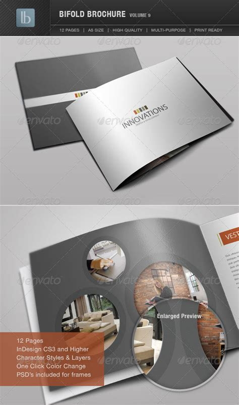 25 best brochure design templates 56pixels book covers
